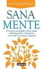 Sana mente (Spanish Edition)-ExLibrary