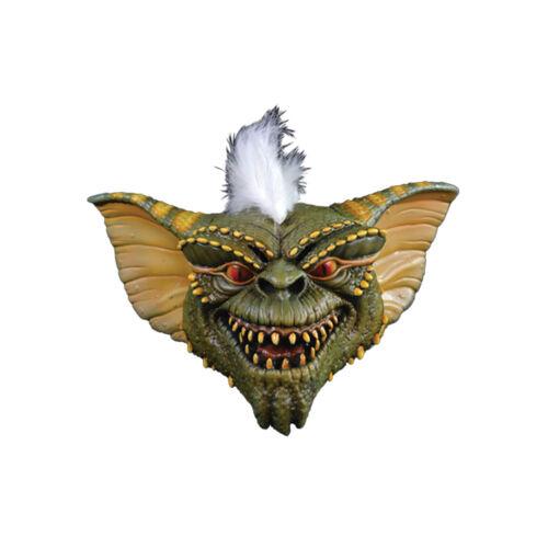 Authentic GREMLINS Stripe Halloween Mask NEW