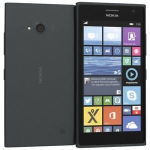 Nokia-Lumia-735-4-7-034-6-7MP-8Gb-1GB-RAM-Windows-Phone-Ricondizionato-Nero-A