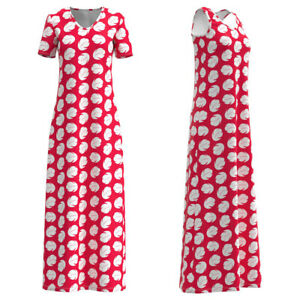 Lilo Hawaiian Dress Disney Inspired Sweetheart Midi Dress