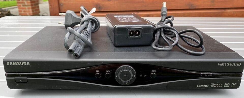 Digitale receivere