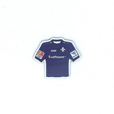 Hamburger SV HSV Trikot Magnet Saison 16//17 Fussball Bundesliga AMBALLCOM