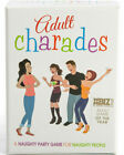 Kheper Games Adult Charades Card Game - KG-ACG