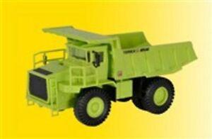 Kibri-14058-Terex-dumper-kit-construccion-H0