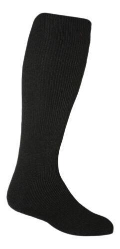 Mens Thick Winter Warm Extra Long Big Foot Thermal Socks 12-14 UK Heat Holders