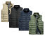 Mens-Quilted-Padded-Gilet-Outdoor-Sleeveless-Coat-Bodywarmer-Military-Jkt-S-5XL thumbnail 1