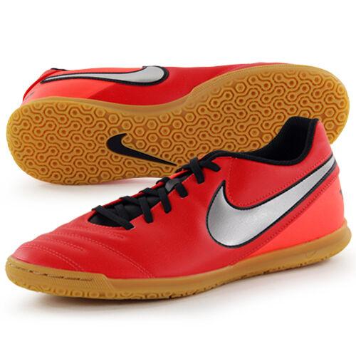 Nike Tiempo Rio Stil III Ic Hallenfußball Schuhe Stil Rio 819234-608 a5e238