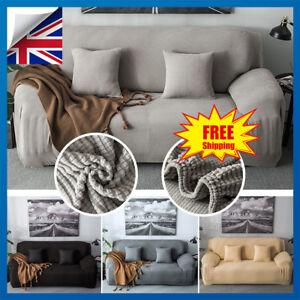 1-2-3-Divano-Divano-Fodera-Stretch-Covers-tessuto-elastico-velluto-divano-Protettore