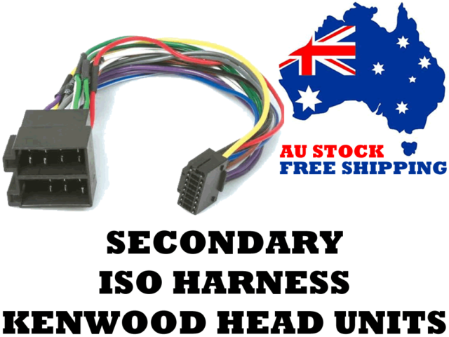 Prime Aerpro App8Ke1 Kenwood To Iso Harness For Headunits 2005 On 16 Pin Wiring Digital Resources Indicompassionincorg