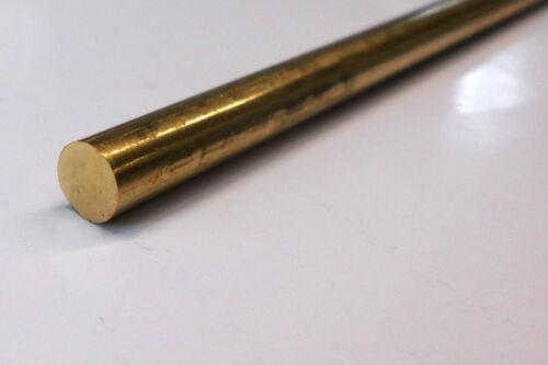 WENZ Modellbau Rundmessing von 0,5 mm bis 30,0 mm - Meterware