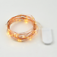 2M-20LED-Battery-Operated-String-Fairy-Light-Warm-White-Christmas-Decoration thumbnail 2