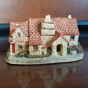 """1980s Lilliput Lane """"The Old Post Office"""""""