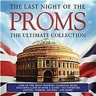 Last Night of the Proms: The Ultimate Collection (2016)