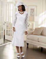 Size 8 Leshia Jacket Dress Wedding Church Dinner Party By Ashro