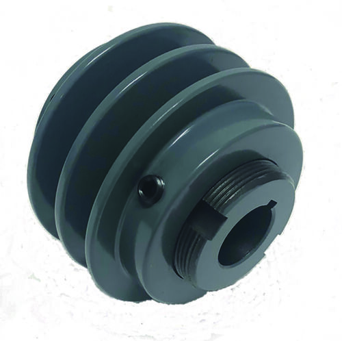 2VP50x1-1//8 V-Belt Pulley 2 Grooves