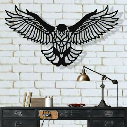 Adler Metal Wall Decor Metal Bird Decor Metal Eagle Art Metal Wall Art