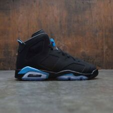 huge selection of acf26 a5e11 2017 Nike Air Jordan 6 VI Retro Black University Blue Size 7y. 384665-006