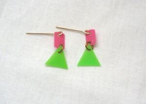 Swirly-Cue-Q-Que-Earrings-Jewelry-For-a-Vintage-Mod-Barbie-Doll-1822