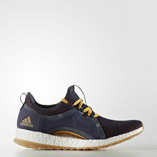 Women Adidas BY2690 Pureboost X ATR Running shoes navy sneakers