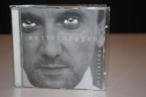WESTERNHAGEN-Nah-Aufnahme-CD-Deutsch-Rock-HALLELUJA-COMMUNICATION