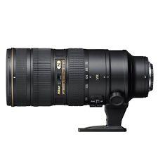 Nikon AF-S Nikkor 70-200mm f/2.8 G ED VR II Telephoto Zoom Lens 70-200 f2.8