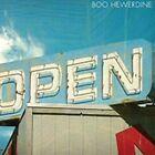 Open 0798295287601 by Boo Hewerdine CD