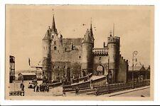 CPA -Carte postale-Belgique - Antwerpen- Musée Steen   S3967