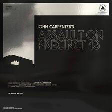 The Fog/Assault On Precinct 13 - Live Picture Disc- Limited 2000- John Carpenter