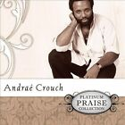 Platinum Praise Collection by Andraé Crouch (CD, Feb-2008, Light Records)