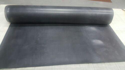 "48/"" x 48/""X 1.5mm thick Vacuum Exposure Unit Neoprene Blanket Roll FREE SHIPPING"