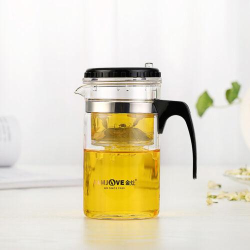 TP-120 Kamjove Art Tea Cup Easy to Use Tea Set Mug Tea Pot 200ml