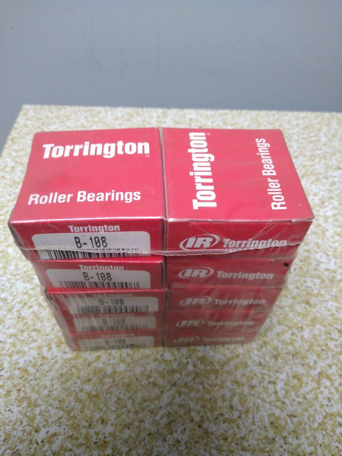 B grade special free shipping Torrington B108 Needle