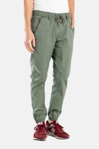 Réel Messieurs Pantalon Reflex 2 LW Light Olive