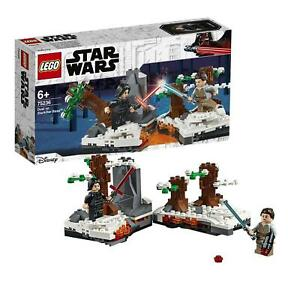 Lego-Star-Wars-75236-Duello-sulla-base-Starkiller