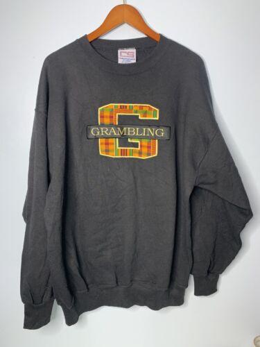 Vintage Grambling State Tigers Sweatshirt
