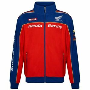 Honda Endurance Polaire | eBay