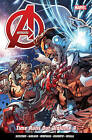 Avengers: Vol. 4: Time Runs Out by Jonathan Hickman (Paperback, 2015)
