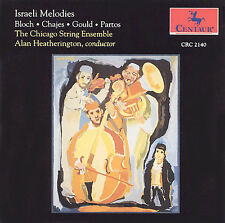 Israeli Melodies, New Music