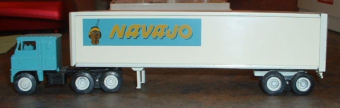 Líneas Líneas Líneas de carga Navajo'75 camión Winross eeb50e