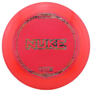 Discraft-Z-Line-Nuke-Maximum-Distance-Driver-Golf-Disc-Colors-Will-Vary-173-174g