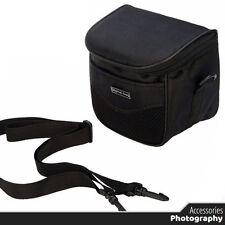 Camera Case Bag for Canon Powershot SX50 SX40 HS SX510 SX500 IS SX170 EOS M