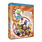 The Wubbulous World of Dr Seuss DVD 5055298093635