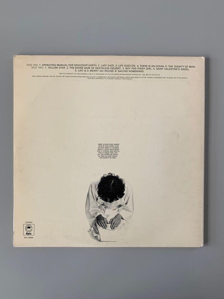 LP, Donovan, Essence to Essence