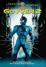 THE GUYVER 2  (1994 David Hayter) - Region Free DVD -  Sealed