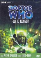 - Doctor Who: Four To Doomsday (story 118)
