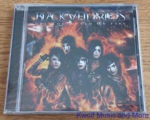 BLACK-VEIL-BRIDES-034-Set-The-World-On-Fire-034-NEW-CD-2011