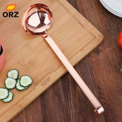 Kochblume-Sauces Cuillère 30 cm rose