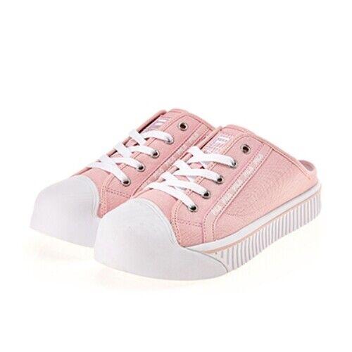 Pink//White FS1SIB1063X New FILA Men/'s Center Court G Mule Disruptor Shoes