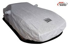 1984-90 C4 Corvette Custom Fit Maxtech Car Cover GRAY New