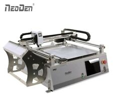 For Prototype Smd Pick And Place Machine With Camera Neoden3v Std 23 Feeder 0402